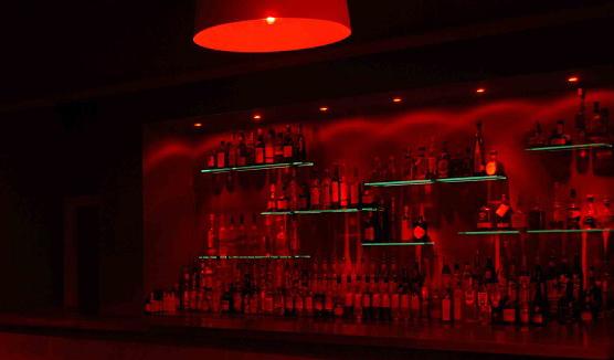 Corridor bar in Salford