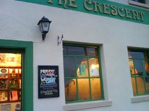 The Crescent Pub, Salford. Courtesy The Crescent Pub