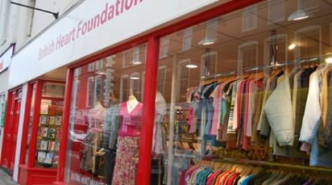 Furniture Shop Urmston