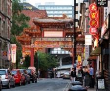 Chinatown, chinatown restaurants manchester