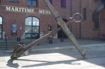 Merseyside Maritime Museum, Liverpool, image courtesy of venue