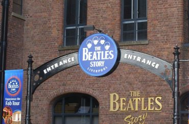 BeatlesStory, courtesy of author