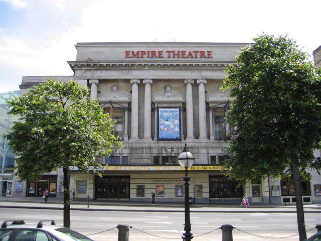LiverpoolEmpire, image courtesy of venue