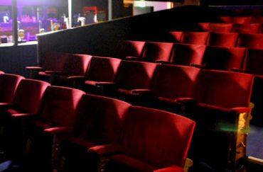 Moston Small Cinema