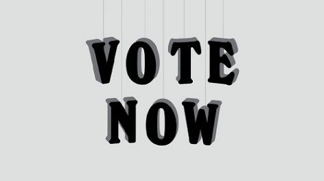 Vote_now_museums at night by Modern Designers