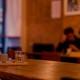 Manchester cafes, Takk interior