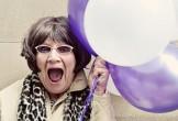 Barbara-Nice freerange comedy festival