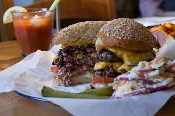 Free State Kitchen, Liverpool Restaurant, Liverpool Bar