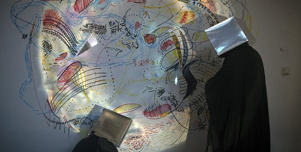 Manchester art, Spaceship Unbound, Castlefield Gallery