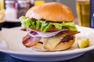 Manchester restaurants, Byron Burgers, best burgers