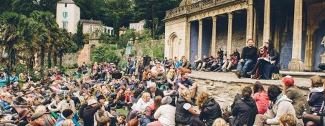 Festival preview, Festival No. 6, Portmeirion