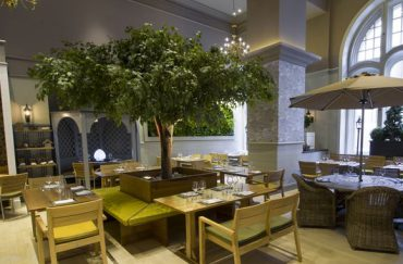 Mr Cooper's House and Garden, Midland Hotel, Simon Rogan