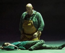 Opera North, Benjamin Britten, Festival of Britten listings