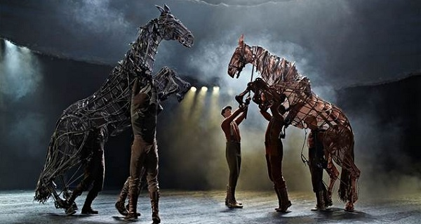 War Horse, The Lowry, Melanie Elliot