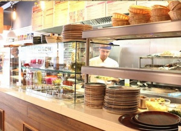 Bakchich liverpool restaurant liverpool food