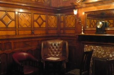 liverpool philharmonic pub chairs