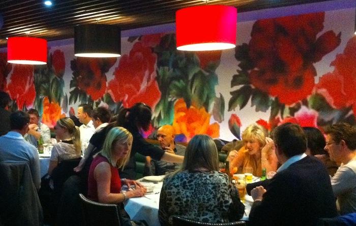 hunan chinese restaurant manchester