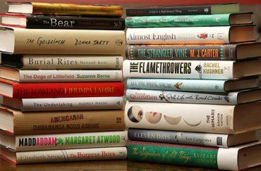 Book Blog Bailey's Women's Prize for Fiction Shortlist