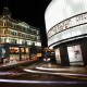 Photo of Cornerhouse at night