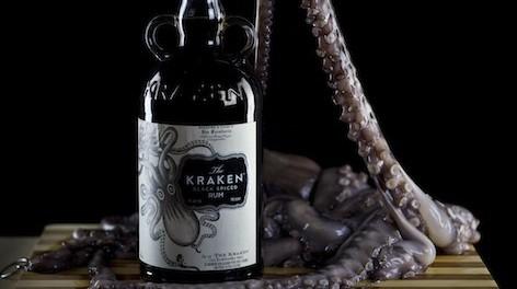 Kraken Rum Festival No 6