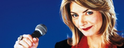Women in Comedy Festival. Image courtesy Jo Caulfield.
