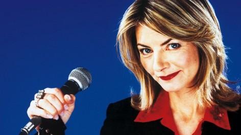 Women in Comedy Festival. Image courtesy Jo Caulfield.