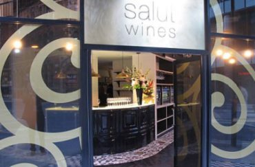 Salut Wines Bar Manchester