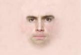 Rob Auton's face