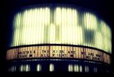 Photo of the Cornerhouse green cinema front