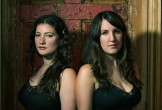Photo of the two women in The Unthanks