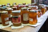 Photo of jars of marmalade