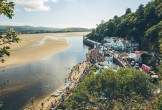 Festival No. 6 Portmeirion village