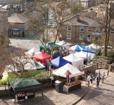 Ramsbottom: Country walks, all manner of festivals and, yes, tapas
