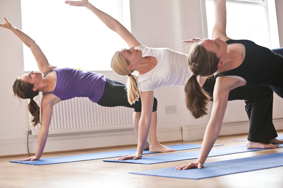 Best places for yoga in Manchester: Six places to get ...