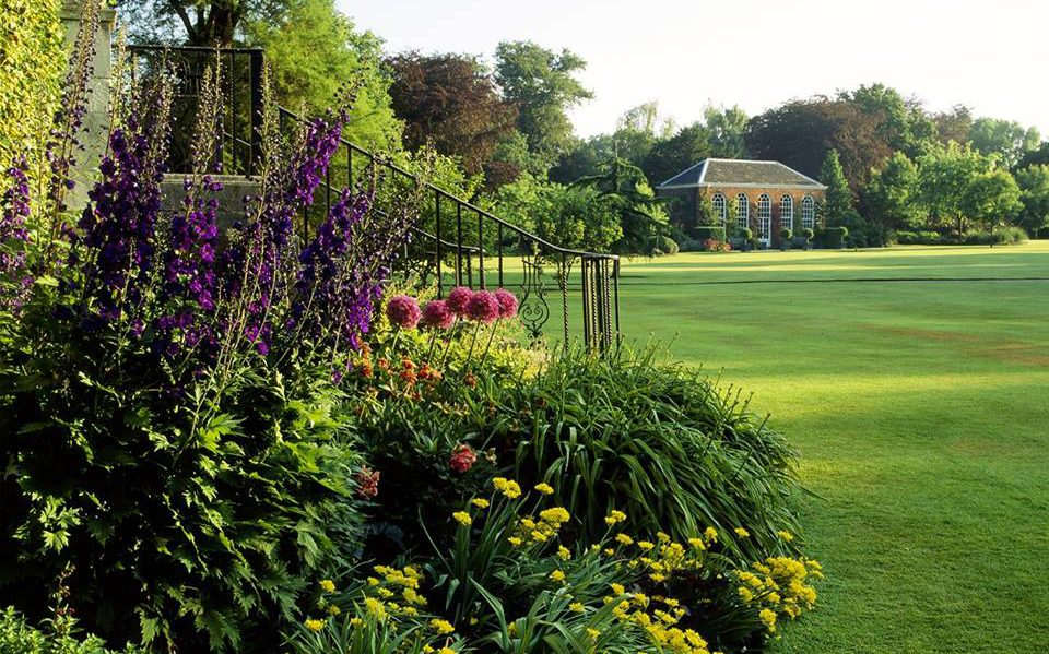 Sheffield Music Festival Garden Walk: Parks And Gardens