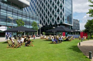 mediacity courtesy salford university