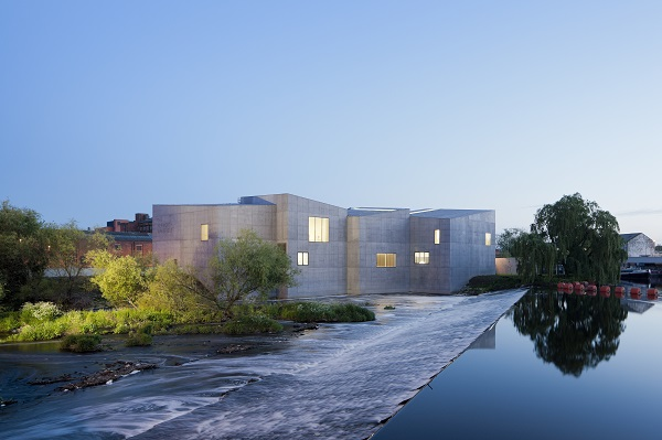 The Hepworth, image courtesy of the venue.