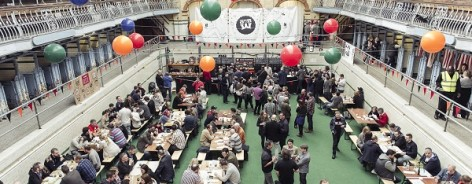 Photo of Indy Man Beer Con in Victoria Baths
