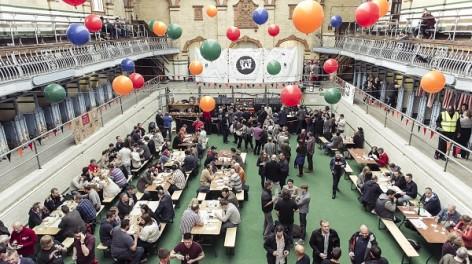 Photo of Indy Man Beer Con in Victoria Baths