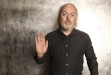 Photo of comedian Bill Bailey.
