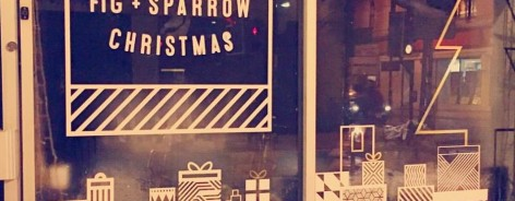 Fig and sparrow christmas