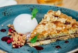 Banyan Bakewell tart
