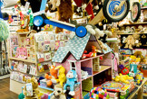 Traditional Toys, Bolton
