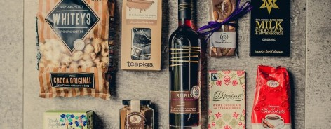 food shops Delifonseca hamper