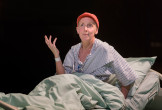 Julie Hesmondhalgh as Vivian Bearing in Wit