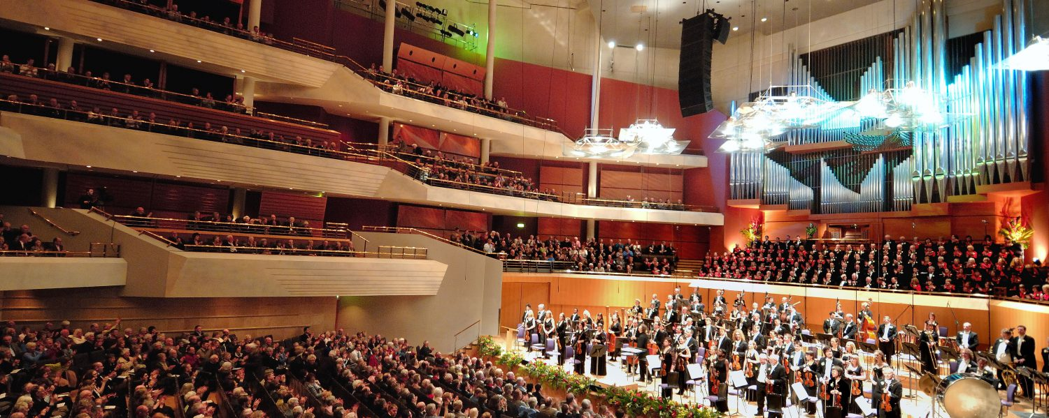 Classical Music in Manchester - Venues & Events - Creative