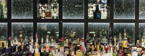 Gaucho Manchester drinks