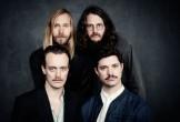 The band members of Liima