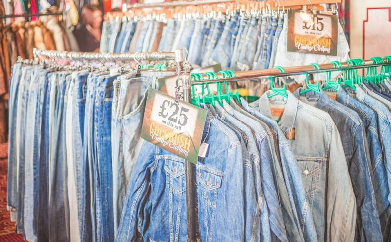 Best vintage fairs in Manchester: Fashionably aged - Creative Tourist
