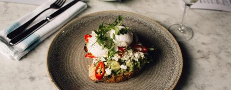 Alberts Schloss // Food Photography // Manchester | www.samdocker.co.uk